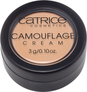 Консилер CATRICE Camouflage Cream 020 Light Beige светло-бежевый: фото