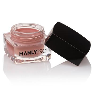 Суперустойчивая матовая помада Manly Pro LM12 Обещание \ Promise 8г: фото