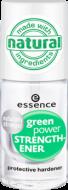 Укрепляющий лак для ногтей Green Power Strengthener Essence: фото