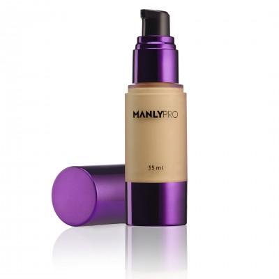 Тональный крем Manly PRO Enchanted Skin / Зачарованная кожа ТО36 35мл: фото