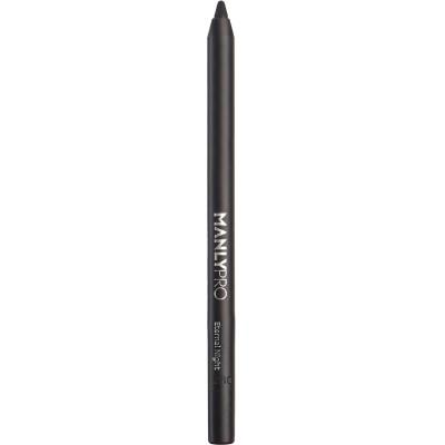 Гелевый карандаш-лайнер для глаз Manly Pro E101 Eternal Night 6,1г: фото