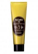 Маска-сыворотка ночная с эффектом пилинга SKINFOOD Balsamic Oil Peeling Overnight Serum Mask: фото