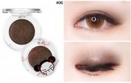 Перламутровые тени для век KARADIUM Shine Eye Shadow №6 Pucca Edition: фото