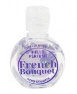 Гель для рук дезинфицирующий ETUDE HOUSE Hello Perfume Hand Sanitizer #French Bouquet: фото