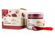 Отзывы Крем для век THE FACE SHOP Pomegranate and collagen volume lifting eye cream 50 мл