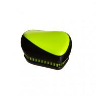 Расческа TANGLE TEEZER Compact Styler Yellow Zest желтый: фото
