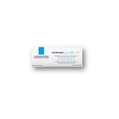 Бальзам Цикапласт B5 SPF50 La Roche-Posay Cicaplast 40 мл: фото