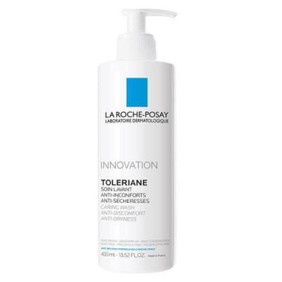 Гель-уход очищающий для умывания La Roche-Posay Toleriane 400 мл: фото