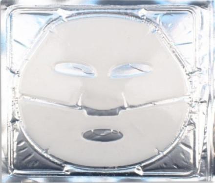 Маска для лица гидрогелевая с коллагеном Anskin Natural Collagen Hydro Essence Gel Mask 70g: фото