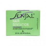 Маска для окрашенных волос Kleral System Senjal FORCEDENSITE 200 мл: фото