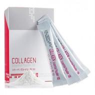 Сыворотка Welcos для восстановления волос коллагеновая (порошок) Mugens Collagen Essential Powder 3гр: фото