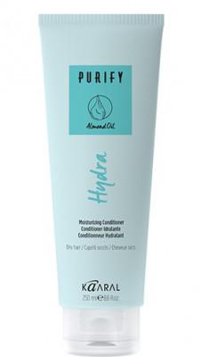 Кондиционер увлажняющий для сухих волос Kaaral Purify-Hydra Conditioner 250мл: фото