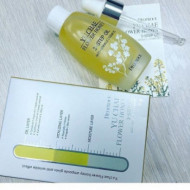 Масло для лица омолаживающее DEOPROCE Yu Chae Flower Honey 3-Step Oil 30g: фото