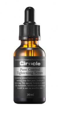 Сыворотка для сужения пор Ciracle Blackhead Pore Control Tightening Serum 30мл: фото