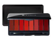 Палетка для макияжа губ Berrisom G9 SKIN First LIP Palette 8г: фото