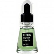 Эссенция ампульная с экстрактом центеллы COSRX Centella Blemish Ampule 20мл: фото