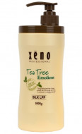 Комплекс для волос восстанавливающий XENO TEA TREE EMOLLIENT (COOL) 1000 мл: фото