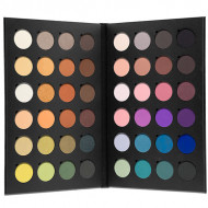 Палетка теней, 48 цветов Make-Up Atelier Paris P48C1: фото