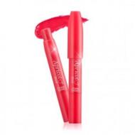 Бальзам-блеск для губ ETUDE HOUSE APRICOT STICK GLOSS ('16) #1 GRAPE 2гр: фото
