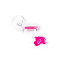 Рассыпчатый флуоресцентный пигмент Make-Up Atelier PF1 розовый