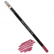 Карандаш для губ водостойкий Make-Up Atelier Paris LONG C17L слива: фото