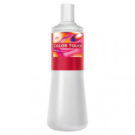 Эмульсия Wella Professional Color Touch PLUS 4% 1000 мл: фото