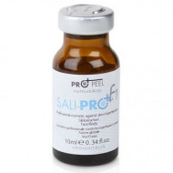 Пилинг салициловый PromoItalia Sali-pro PLUS 10% 10мл: фото