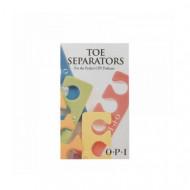 Разделители для пальцев ног OPI Toe Separators: фото