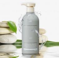 Слабокислотный шампунь против перхоти La'dor Anti Dandruff Shampoo: фото