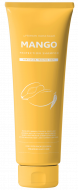 Шампунь для волос МАНГО EVAS Pedison Institute-Beaute Mango Rich Protein Hair Shampoo 100 мл: фото