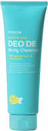 Гель для душа ЛИМОН и МЯТА EVAS Pedison DEO DE Body Cleanser 100 мл: фото