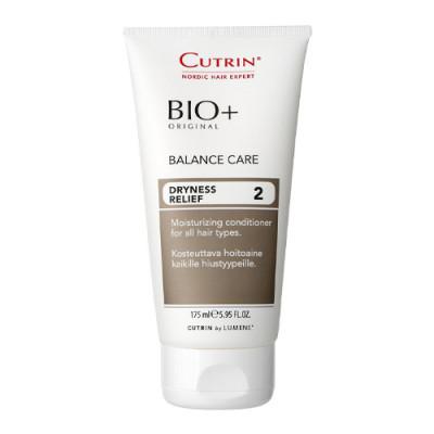 Бальзам-кондиционер увлажняющий Cutrin Balance Care 200 мл: фото