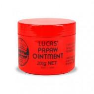 Бальзам для губ Lucas Papaw Ointment 200 г: фото