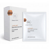 Маска для век Holy Land JUVELAST Eye Contour Mask 5*15 мл: фото