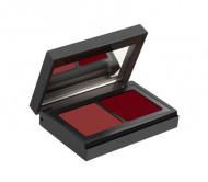 Палетка губных помад в компактной упаковке Sothys Lip Duo Palette 10 Brun Rose Et Rouge Bordeaux Розовый/Бордовый: фото