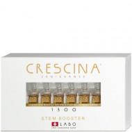 Лосьон для стимулирования роста волос для женщин Crescina 1300 №10 3,5 мл: фото