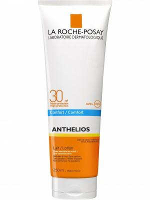 Молочко для лица и тела La Roche-Posay Anthelios SPF30+ 250 мл: фото