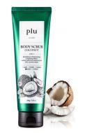 Скраб для тела с кокосом PLU Body Scrub Coconut 200 г: фото