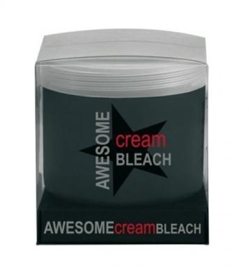 Крем осветляющий Awesome Colors Cream Bleасh 500г: фото