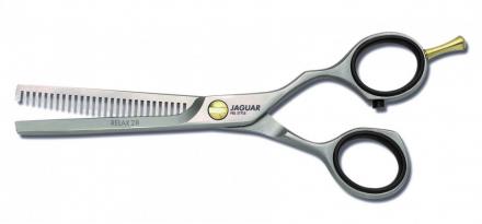 Ножницы филировочные Jaguar Pre Style Relax 43 6.0: фото
