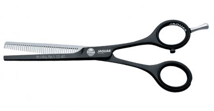 Ножницы филировочные Jaguar Pastell Plus ES 40 Lava 5″(13cm)WL: фото