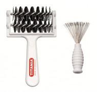 Очиститель для расчесок и брашингов Titania 3050/60.Set: фото